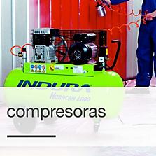 Compresoras