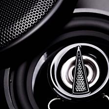 Parlantes y Amplificadores para autos