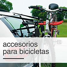 Accesorios para Bicicletas