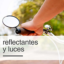 Reflectantes y Luces