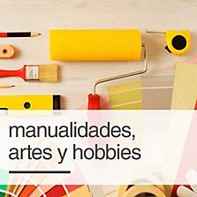 Manualidades, Artes y Hobbies