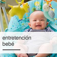 Entretención bebé