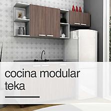 Best Muebles De Cocina Modulares Pictures - Casas: Ideas, imágenes y ...