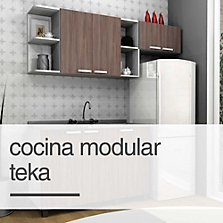 Muebles de cocina modulares | Sodimac