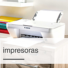 Impresoras y complementos