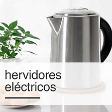 Hervidores Eléctricos