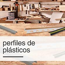 Perfiles Plásticos