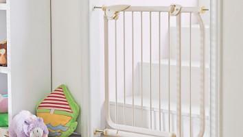 Rejas para Bebés