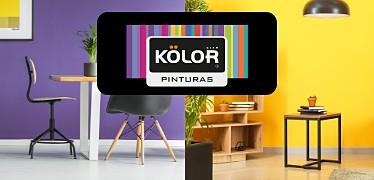 Kolor pinturas