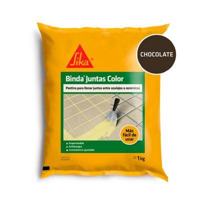 Binda juntas chocolate 1 kg
