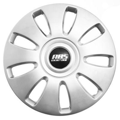 Set de 4 tazas para rueda R13 Universal