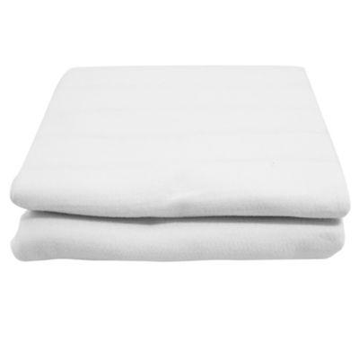 Calienta cama lavable 2 plazas 140 x 160 cm