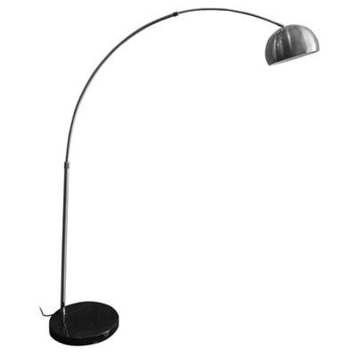 grande luz pie Lámpara SM de curva 2358263 portátil 1 E27 fb6YvI7gy