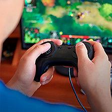 Consolas y Videojuegos