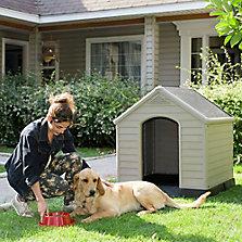 Camas y casas para perros