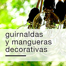 Guirnaldas decorativas