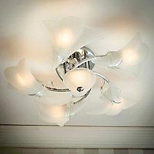 Iluminacion Interior Precios Bajos Siempre En Sodimac - Iluminacion-de-techo