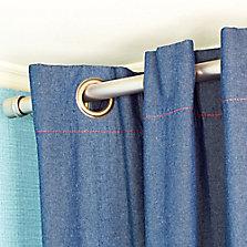 Terminales para cortina