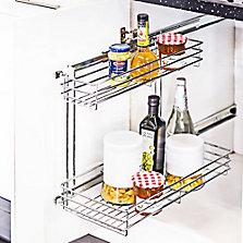 Organizadores para muebles de cocina