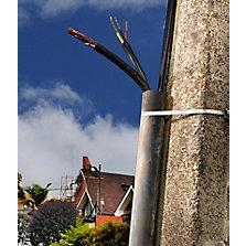Cables eléctricos industriales
