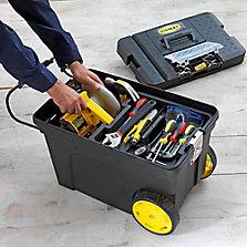 Cajas de herramientas plásticas