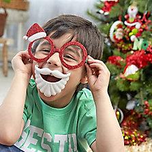 Otros objetos decorativos navideños