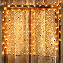 Luces de interior navideñas